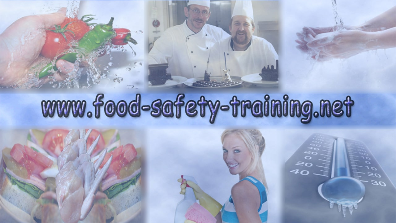 Level 2 Award In Food Safety In Catering Answers Food