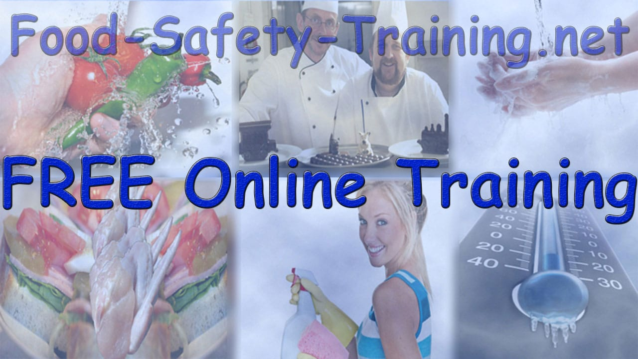 free online food hygiene course uk
